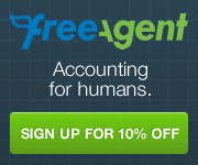 FreeAgent Accounting