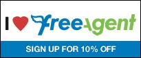 FreeAgent Small Business Online Accounting